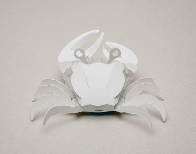 彈珠螃蟹 1