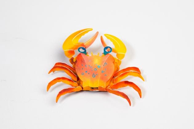 彈珠螃蟹 4