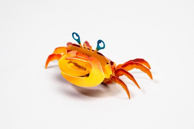 彈珠螃蟹 5